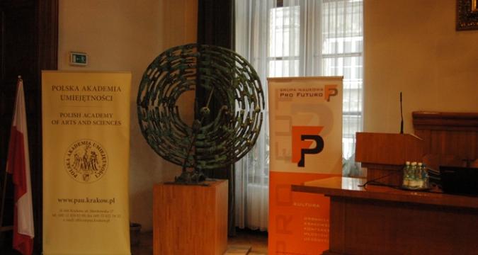 Relacja z wykładu: Edukacja Ekologiczna - wyzwaniem ...