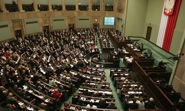 Lekkość bytu albo polska klasa polityczna